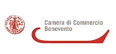 Logo Camera di Commercio di Benevento